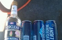 Keystone & Everclear