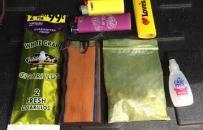 Marijuana & Dugout