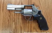 Risky Revolver