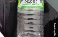 Water Bottle Deceit