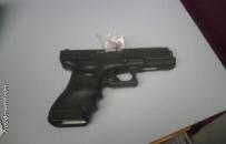 Glock .40 Caliber